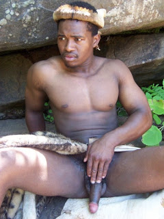 Zulu Naked Men 53